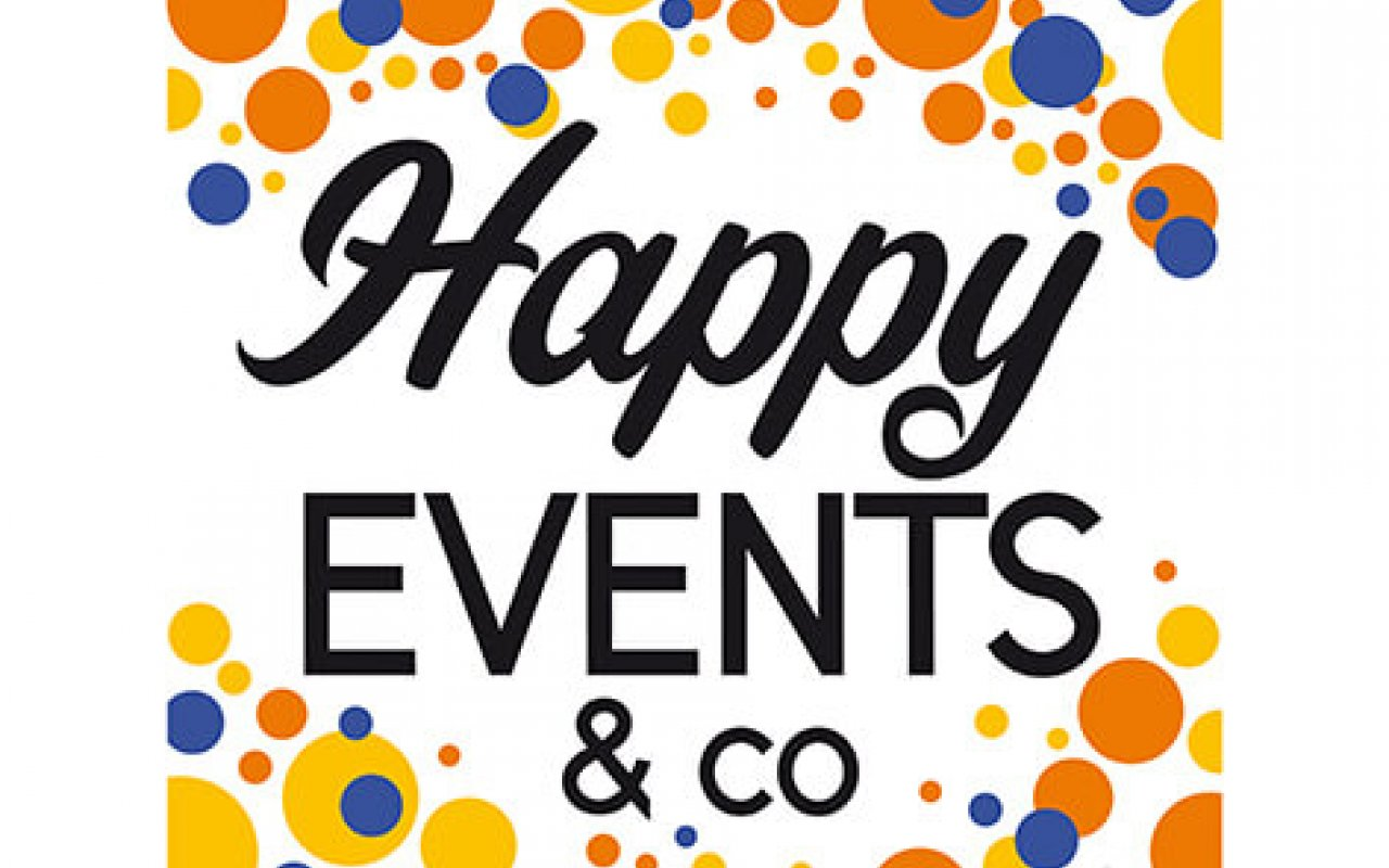 Happy Events & co, organisation d